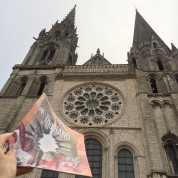Sean Culver, Chartres Cathedral, Chartes, France http://seanculver.com