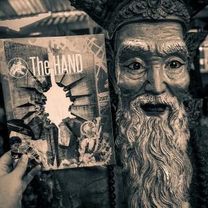 Claude Peschel Dutombe, Wat Chedi Hoi, Pathumthani, Thailand 3 http://www.claude-peschel-dutombe.com