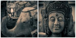Claude Peschel Dutombe, Wat Chedi Hoi, Pathumthani, Thailand 4 http://www.claude-peschel-dutombe.com