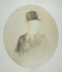 "Brian Culbertson, Waning Tradition, Gum bichromate, 8""x 6"" http://brian-culbertson.com"