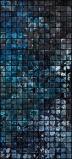 """Michelle Rogers Pritzl, Inkjet print from chemigram, 20""""x 16"""" http://www.michellerogerspritzl.com/#1"""