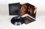 Louviere + Vanessa, Resonantia, Vinyl album with sleeve and dust jacket