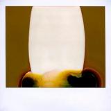 Lisa McCarty Developer Drawing 050841153-02111441, Polaroid instant film. http://lisamccarty.com